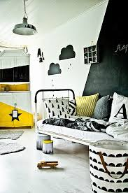 themed kids room designs cool yellow: the boo and the boy eclectic kids rooms