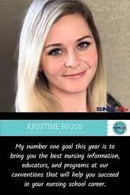 Kristine Riggs... - Student Nurses' Association of Arizona | Facebook