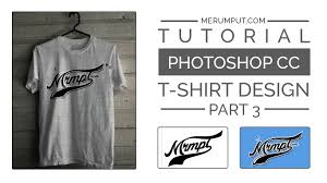 T Shirt Photoshop Tutorial Images Any Tutorial Examples