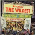 Return of the Wildest [CD]