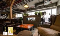 google office israel. Google Israel, Spectacular 8\u0027000 M2 Office In Tel Aviv, Is An Incredibly Inspiring And Innovative Work Environment For Google\u0027s Ever Growing Teams Of Israel