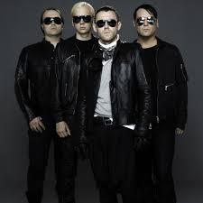 Kent (band) - Wikipedia
