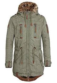 naketano Last Don Mede II - Jacket for <b>Men</b> - Green | Куртка