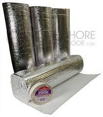 innovative energy double sided garage door insulation kit foil backed kgd 2e