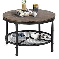 sthouyn small round coffee table