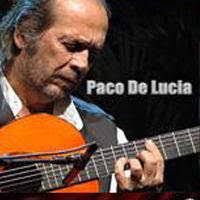 Paco Del Lucia & Fransisco Sanchez - Concert - HF002