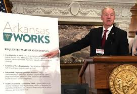Medicaid In Arkansas Has Lost Thousands Of People From Its