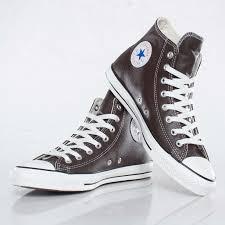 converse all star leather hi 111259 sneakersnstuff sneakers streetwear since 1999
