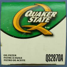 New Quaker State Oil Filter For 98 15 Vw And 50 Similar Items