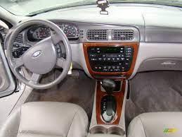 2004 Ford Taurus Sel Wagon Dashboard Photos Ford Taurus Wagon