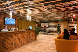 google moscow office. Projects Wanted - Google Office Moscow, By Camenzind Evolution Moscow G