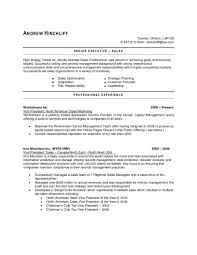Canadian Sample Resume Sample Resume Canadian Style 2 Canada