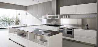 Small Picture Modern kitchen Best beautiful white kitchen design ideas 25