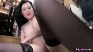 Fisting toy babe 13