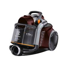 electrolux vacuum. product description electrolux bagless cyclonic canister vacuum