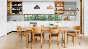 Modern Tropical Kitchen Design Kitchen Style Various Interior Elements Kitchen Interior Design