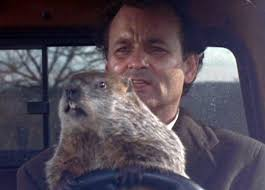 movie reviews day 19 groundhog day
