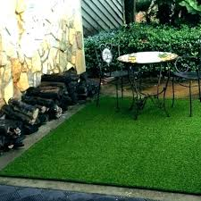 rug that looks like grass outdoor grass rug new outdoor grass rug or artificial fake indoor rug that looks like grass