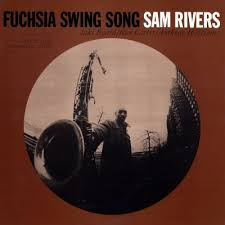 <b>Sam Rivers Fuschia</b> - Heavenly Sweetness