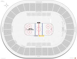 Mn Wild Seating Chart With Seat Numbers Boston Bruins Seating Guide Td Garden Rateyourseats Com