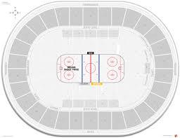 Td Garden Seating Chart Concert Boston Bruins Seating Guide Td Garden Rateyourseats Com