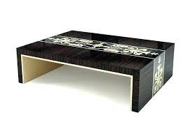 art deco coffee tables coffee table art art tables art e table j a c art furniture furniture