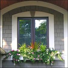 artificial flowers for outside garden filling window boxes with artificial plants and flowers made for outdoor
