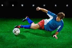 Футбол История возникновения описание правила игры в футбол футбол
