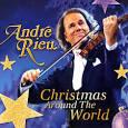 Christmas Around the World [DVD]
