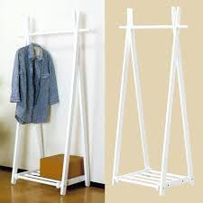 Coat Rack Hanger Stand Office Jacket Hanger Coat Rack Wood Tree Clothes Rack Hanger Cute 28
