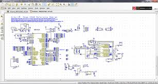 schematic diagram schematics block diagram sch view w