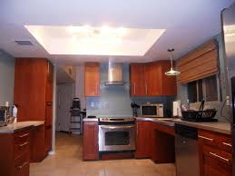 Recessed Led Lights For Kitchen Kitchen Lighting Idea Ceiling Recessed Lights And Classic Pendant