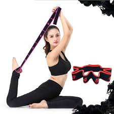 <b>8 Word</b> Fitness Rope <b>Resistance Bands</b> chest developer for Fitness ...