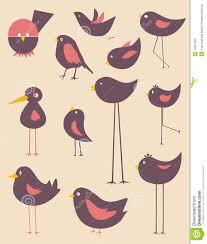 cute bird silhouette vector. Wonderful Vector Cute Birds Vector And Bird Silhouette Vector U