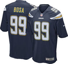 Joey Nike Game 99 Jersey Chargers Home Youth Bosa San Diego ecafaccbbdad|Bills Face Stiff Test From Bears