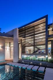 A Contemporary Home In A Golf Community For Family And Friends  Modern  HousesTree ...