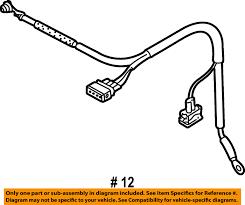 vw volkswagen oem engine control module ecm pcu pcm wiring harness vw volkswagen oem engine control module ecm pcu