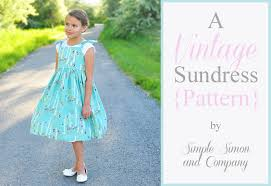 Sundress Patterns Fascinating Sundress Sewing Patterns Image Collections Origami Instructions