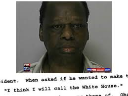 ... Onyango Obama, out of the country in 1992. But he didn't leave, making him a fugitive, another high priority category for ICE under their most recent ... - obama_uncle