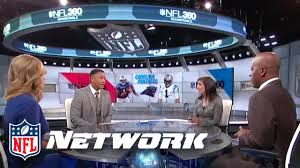 is cam newton treated diffely by referees nfl 360 roundtable nfl network