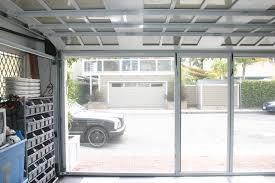 garage screen door slidersGarage Doors  Garage Screen Door For White Fantastic Images