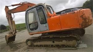 <b>HITACHI EX200</b> For Sale - 37 Listings | MachineryTrader.com.au ...