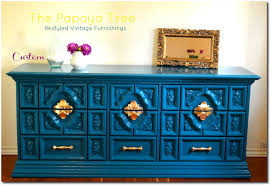 brightly painted furniture. lesly brightly painted furniture l