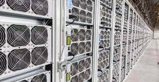 Start free bitcoin mining with best, fast & free cloud mining services. Bitfury Asic Maker Builds 20mw Bitcoin Mining Data Center Data Center Knowledge