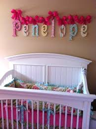 letters for wall decorations baby name decor for nursery baby name wall decor ideas baby nursery letters for wall decorations