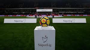 Süper Lig'de fikstür değişti