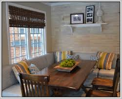 kitchen banquette furniture. banquette table as the best dining room and kitchen furniture home magazine gallery maplelawncom