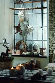 Fensterdeko Weihnachtsdekoration Weihnachten Dekoration