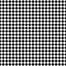 Checker Pattern Custom Vector Seamless Checker Pattern Geometric Texture Blackandwhite