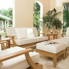 whitewash outdoor furniture. laguna teak sofa and lounge chair set westminster outdoor furniture whitewash
